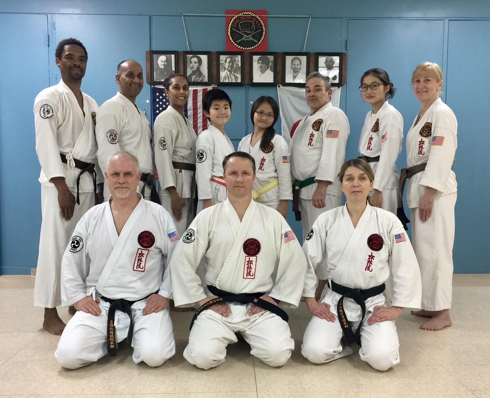 March 2018 Promotions Reston